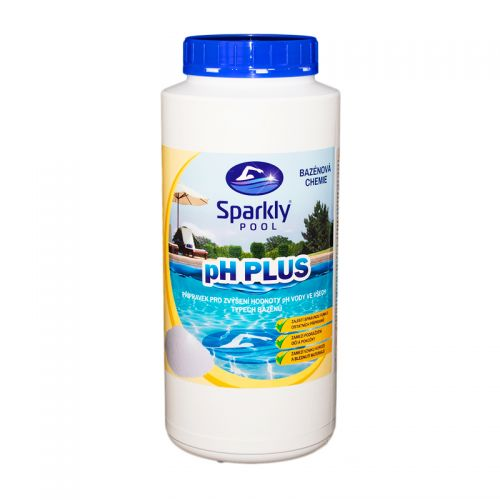 pH plus 2,5 kg